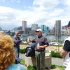 Dan Toomey provide some history of Federal Hill