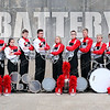 09 Drum Line Battery Date