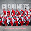 20 Clarinests serious