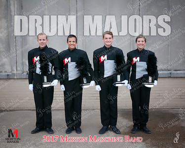 2017 Morton Marching Sectionals/Full Ensemble