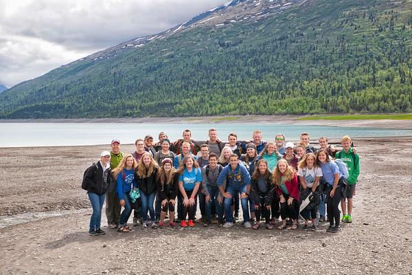 Alaska Missions (Activites and Landscapes)