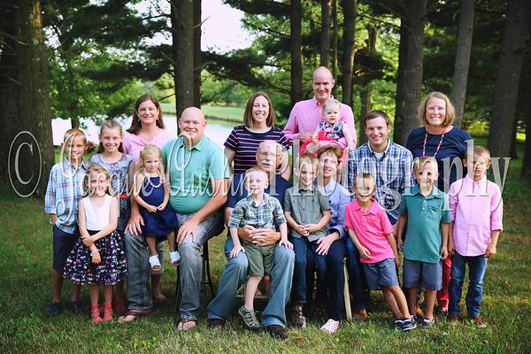 Vest Family