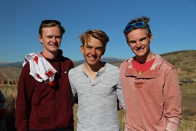 2016 Granby Ranch Race 9-25-16