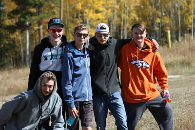 2016 Team and Fun Photos - Granby Ranch