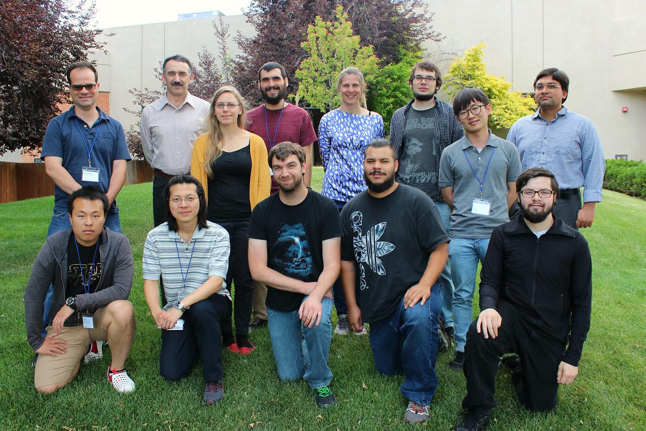 Unifying Physics of Accelerators, Lasers and Plasma - Synergy and Bridges