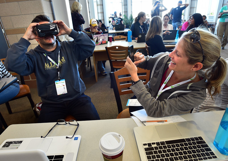 2016 Colorado Summit Featuring Google for Education