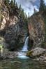 Whitmore Falls.
