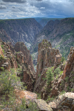 Day 16 Black Canyon of the Gunnison