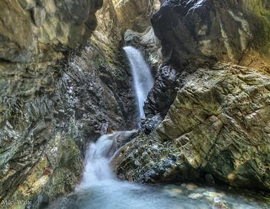 Day 7 Zapata Falls, Wolf Creek Pass