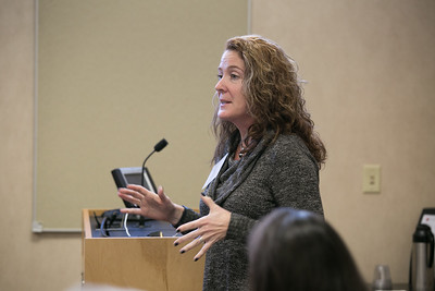 Fanning Institute hosts Community Leadership Conference