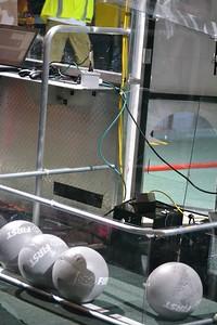 2016 FIRST Bayou Regional Robotics - Spectrum 3847 - 238