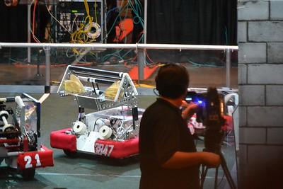 2016 First Bayou Regional Robotics Competition - Bouvier - 109