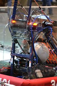 2016 First Bayou Regional Robotics Competition - Bouvier - 026