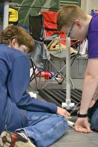 2016 First Bayou Regional Robotics Competition - Bouvier - 004