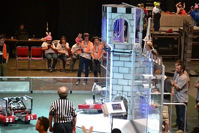 2016 First Bayou Regional Robotics Competition - Bouvier - 104