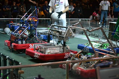 2016 FIRST Bayou Regional Robotics - Spectrum 3847 - 294