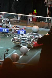 2016 First Bayou Regional Robotics Competition - Bouvier - 107