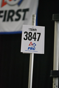 FRC Lone Star Regional Set Up April 6 - Bouvier - 30