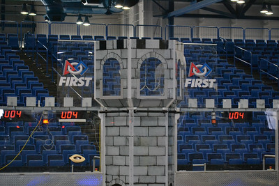 FRC Lone Star Regional Set Up April 6 - Bouvier - 15