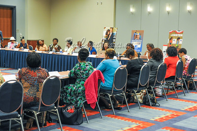 Women's Roundtable at Congressional Black Caucus' ALC