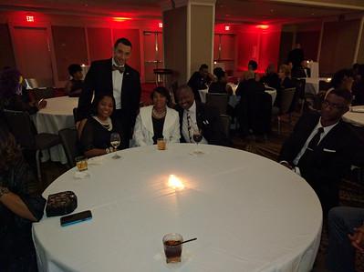 2016 Congressional Black Caucus Gala