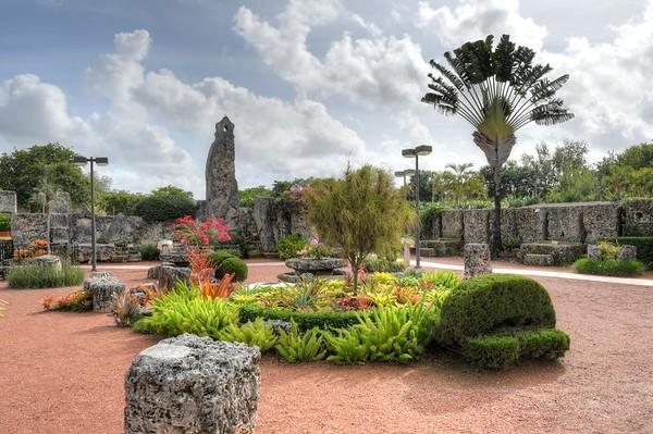 2016 Coral Castle