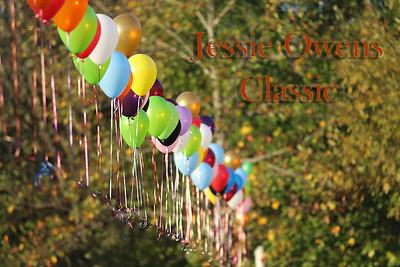 2016 Jesse Owens
