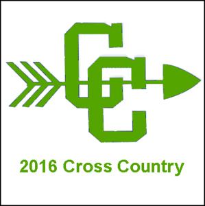 2016 Cross Country