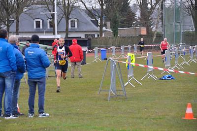 2016: Crosskampioenschap Sint Niklaas