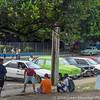 Roadside Scene