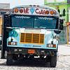 Trinidad Bus