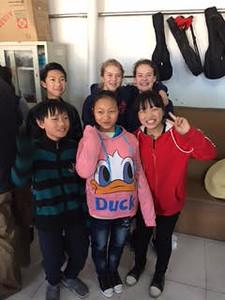 2016 Montessori School of Evergreen China Program