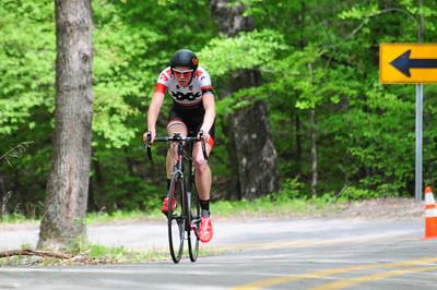2016 JMSR Cat 1 2 Men time trial