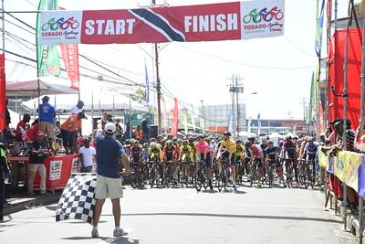 2016 Tobago International Cycling Classic Scarborough Crit