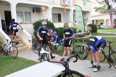 2016 Tobago UCI Race