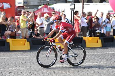 2016 Tour de France Stage 21 Paris