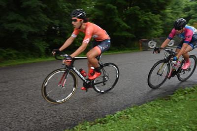 2016 USA Cycling Road Nationals Elite Men's Crit