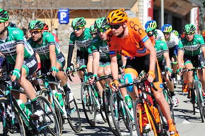 2016 Volta a Catalunya Stage 4