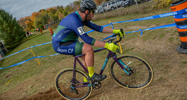 2016 CX O-Cup 6 - Vaughan - Race 3