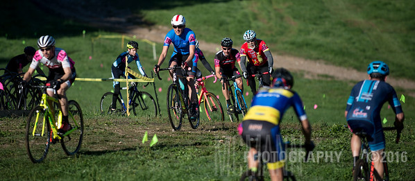 2016 Calabogie CX - Race 1