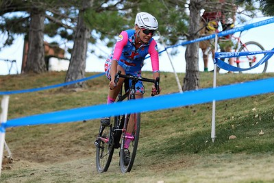 2016-10-23 Flatirons CX - Women's Open