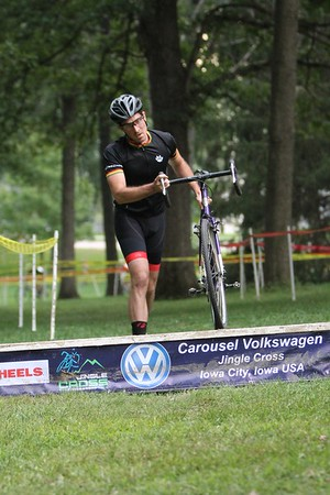CHamois Time CX Mens B race