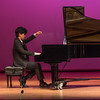 Bouchaine Young Artists Concert: Daniel Hsu