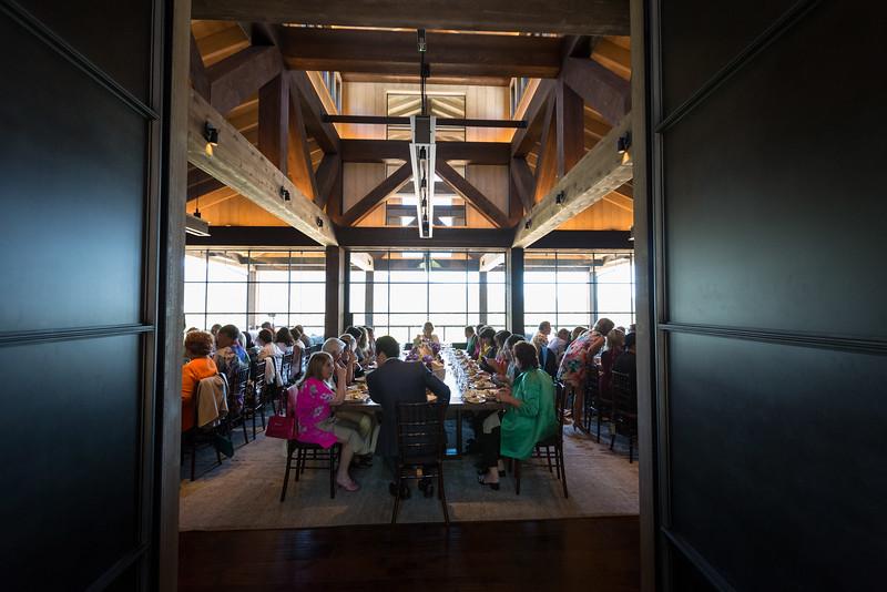 Bulgari Luncheon at Davis Estates