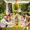 Vintner's Luncheon at Spottswoode Estate