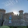 Opening Night at Castello di Amorosa