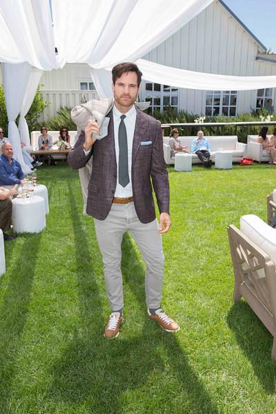 Neiman Marcus Presents the Brunello Cucinelli Fall Collection at Solage Calistoga