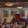 Les Violettes Concert at Grgich Hills Estate