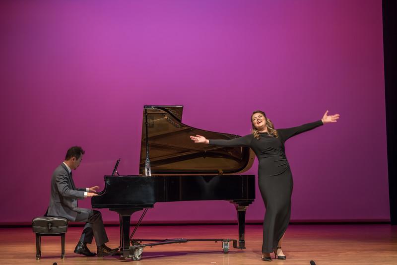 Bouchaine Young Artists Concert: Yelena Dyachek