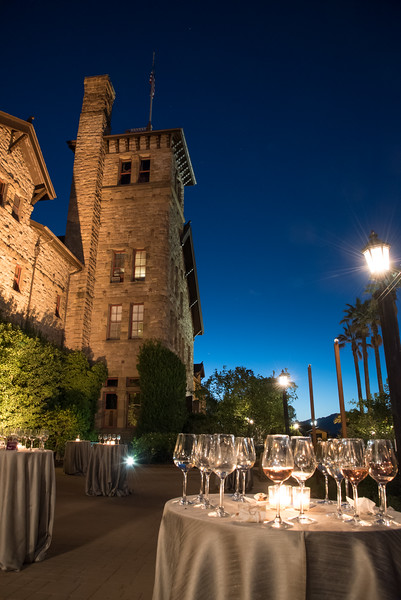 Patron Dinner at The Culinary Institute of America